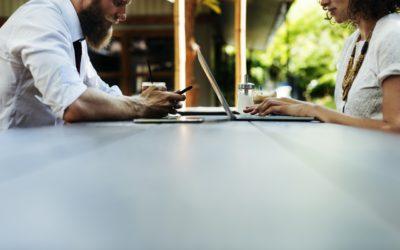 10 Gründe, die GEGEN eine Firmen-Website sprechen